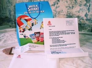 Thank you, Milkshake :)